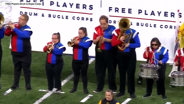Drum Corps Will Make History At The World Championships
